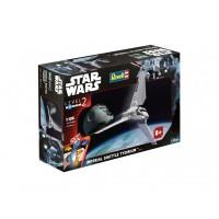 Star Wars Easy kit Imperial Shuttle Tydirium 2016