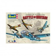 Gift-Set Battle of Britain 1/72