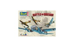 Gift Set 80th anniversary Battle of Britain 1/72