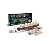 Gift Set 100 Years Titanic (SpecEdition) 1/400