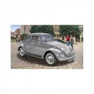VW Käfer 1500 (Limousine) 1/24