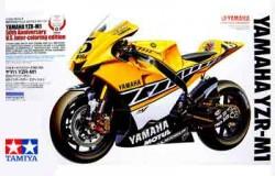 Yamaha YZR-M1 U.S. INTER-COLORING 1/12