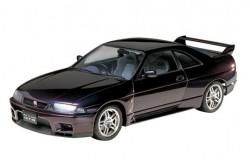Nissan Skyline GT-R V・Spec 1/24