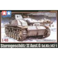 STURMGESCHUTZ III G 1/48