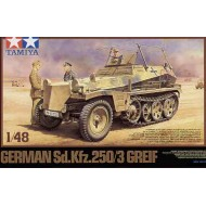 SD.KFZ. 250/3 GREIF    - 1/48