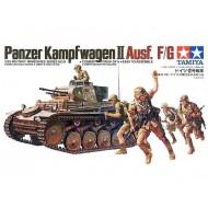 Panzer II 1/35