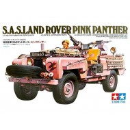 1/35 BRITISH SAS PINK PANTHER