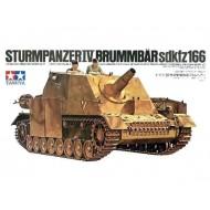 German Sturmpanzer IV 1/35
