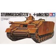 Sturmgeschuetz IV 1/35