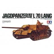 Jagdpanzer IV Lang 1/35