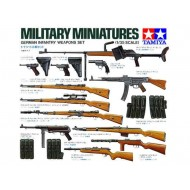 Infantry Weapons 1/35