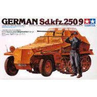 German Sd. Kfz. 250/9 1/35