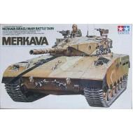 1/35 Israel Merkava MBT