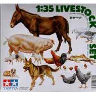 Live stock 1/35
