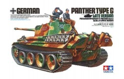 PANTHER TYPE G LATE VERSION - 1/35