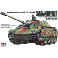 GERMAN JAGDPANTHER LATE VER. 1/35