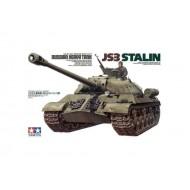 Stalin JS3 Tank 1/35