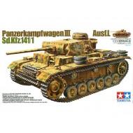 PZ.KPFW.III AUSF L - 1/35