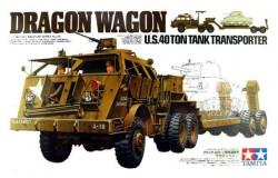 US DRAGON WAGON   - 1/35
