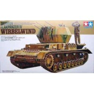 1/35 German Flakpanzer Ⅳ Wirbelwind