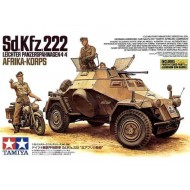 1/35 Sd.Kfz.222 North Africa