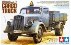 1/35 German 3ton 4x2 Cargo Truck