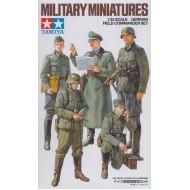 1/35 German Field Commander
