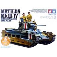 1/35 Mathilda MK.lll/lV