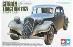 1/35 Citroen Traction ll CV