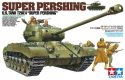 T26E4 Super Pershing 1/35