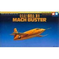 U.S.A.F. BELL X1 MACH BUSTER   - 1/72