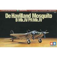 Mosquito B Mk IV 1/72