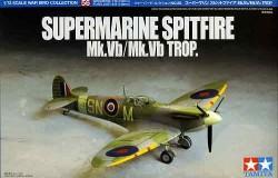 Spitfire MK.VB/VBTR 1/72