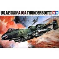 A-10A Thunderbolt II Desert Strike 1/48