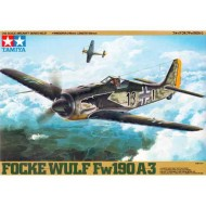 FOCKE WULF FW190 A3  - 1/48
