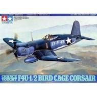 C.V. F4U-1/2 BIRD CAGE CORSAIR - 1/48