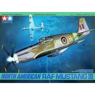 N.A. RAF MUSTANG III - 1/48