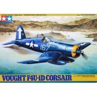 CORSAIR VOUGHT F4U-1D - 1/48