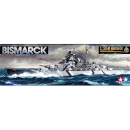 1/350 BISMARCK 1