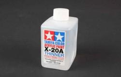 Thinner X-20A