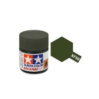XF-58 OLIVE GREEN
