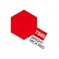 TS-85 Sprayfärg BRIGHT MICA RED TA85085