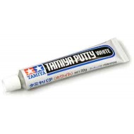 Tamiya Putty (White) Spackel 120ml, 32gr