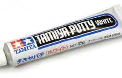 Tamiya Putty (White) Spackel 120ml, 32gr
