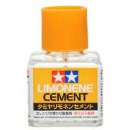 Tamiya Limonene Cement Extra Thin 40ml