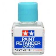 Paint Retarder (Acrylic) Förlänger torktiden 40ml