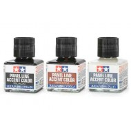 Panel Line Accent Color (Gray) 40ml