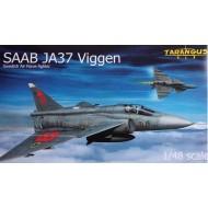 Saab JA37 Viggen 1/48