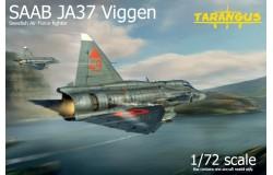 SAAB JA37 Viggen 1/72