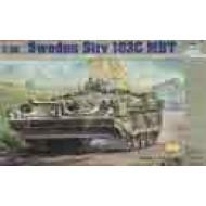 SWEDEN STRV 103 C MBT 1/35